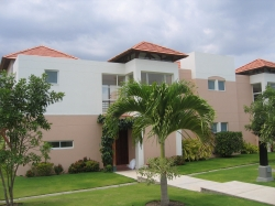Townhouse for sale in Costa Blanca Golf Villas, near Royal Decameron