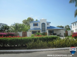 2 Level Villa in Playa Blanca Resort