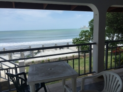 Great Value Ocean Front Condo