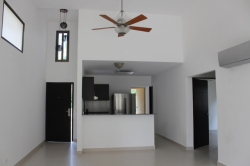 3 Bedroom, Single Family home available for Rent in Gated community of The Woodlands of Panama Pacifico