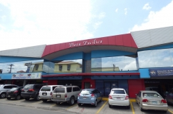 Plaza Pac�fica - Commercial building with good return in busy San Mateo, David