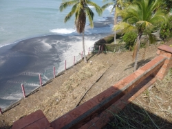 Coronado Ocean Front Lot