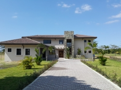 Luxury Home for Sale inside Buenaventura Resort in Panama