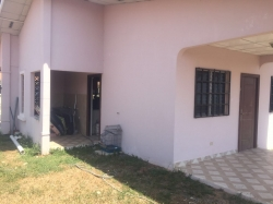 3 Bedroom, 2 Bathroom Home for rent in Gated Community Paseo Del Rio of Penonome