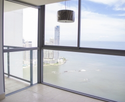 1 Bedroom Luxury Apartment with Ocean Views in Yoo Tower available for long term rental contracts of at least 1 year.