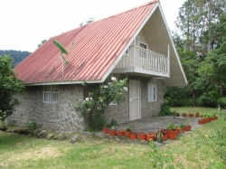Attractive and affordable house in Volcán - price is negotiable