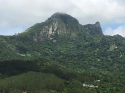 Lot con vista a el valle y montaña