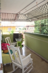 2 Bedroom Apartment in a 45 year old building in Hato Pintado