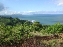 Astonishing Ocean Views, 5384 Mt2 Hillside Lot, Bucaro, Tonosi, Azuero Peninsula