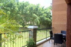 Furnished, 2-Bedroom Courtyard Residence for sale in Embassy Club of Clayton