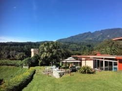 Historic Estate set in the Highlands of Chiriqui