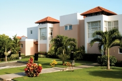 3 bedroom duplex within the Royal Decameron Resort Rental Pool for sale
