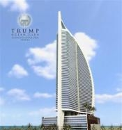 Trump Ocean Club 39th floor