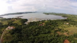 2 hectares near the ocean  in Boca Chica
