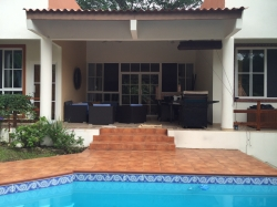 Mountain Gem with Pool and Casita for Rent
