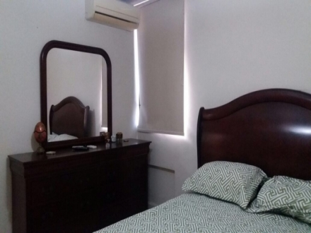 Rental Furnished Apartment in Exclusive Area