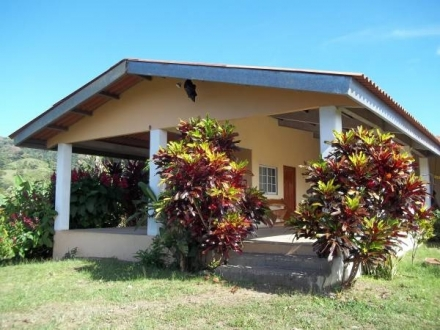 Spaceous house close to great surfing and swimming beaches, guanico, tonosi, azuero