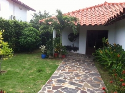 Great beach house in Coronado, the best golf and beach community in Panama