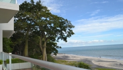 Luxury Beachfront Condo for Sale in Gorgona