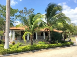 Newly built, Single Family Home for Sale in Residencial Howard near Panama Pacifico