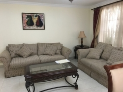 Furnished House in Gated Comunity for Rent