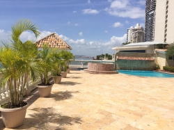 Exclusive Ocean Front Apartment for Sale of Rent