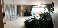 High floor, Ocean View, Furnihed Apartment for Rent