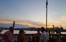Island-paradise hostel in Bocas del Toro