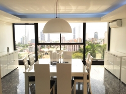 Luxury Condo in La Cresta for sale