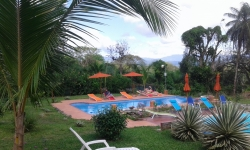 Profitable B&B and restaurant in Las Lajas Chiriqui