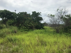 Building lot within Earshot of the Beach for sale in Punta Chame