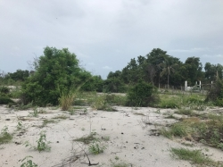Titled lot located within walking distance of the beach, for sale in Punta Chame