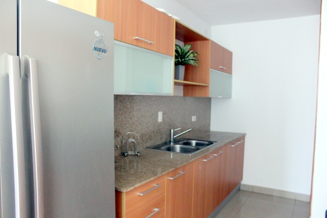 3 Bedroom, Furnished Apartment Available For Long Term Rental Contracts Of  At Least 1 Year In Coco Del Mar, Panama City