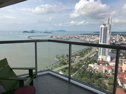 Apartment for Rent with Amazing Views