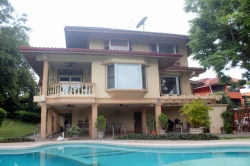 3 level Luxury home for sale consisting of 4 large bedrooms, swimming pool and much much more...