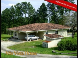 High Quality Custom Home in Boquete
