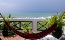 Gorgeous Bed & Breakfast on Panamas Pacific Coast, Las Tablas, Azuero Peninsula