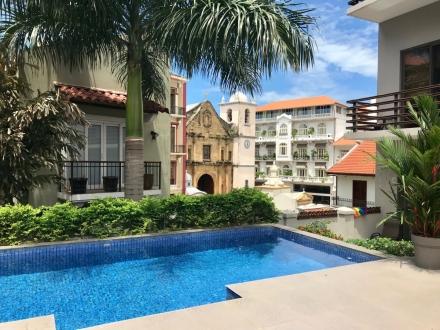 Casco Viejo Apartments Panama Realtor