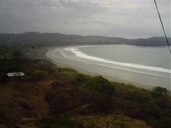 Amazing View of Playa Venao, Pacific Ocean