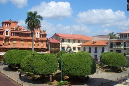 Casco Viejo Panama Realtor