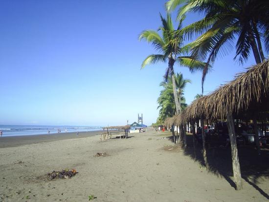 Las Lajas Beach Resort Panama